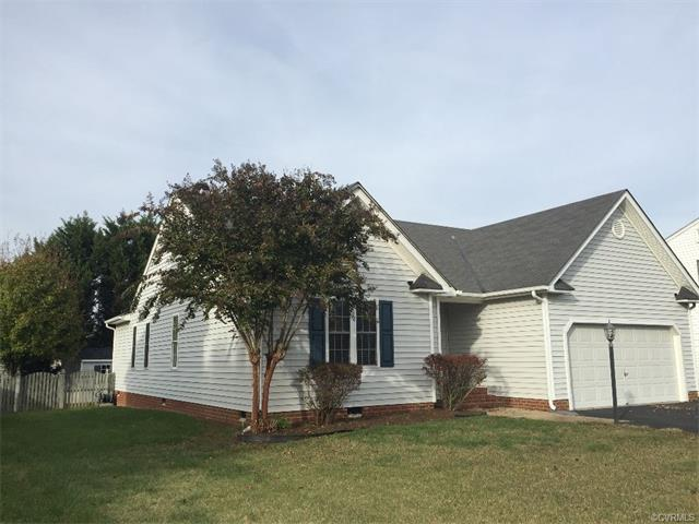 Cottage/Bungalow, Ranch, Transitional, Single Family - Hanover, VA (photo 2)