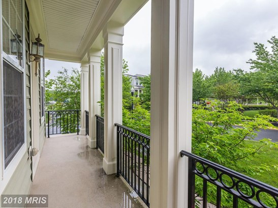 Townhouse, Colonial - DERWOOD, MD (photo 4)