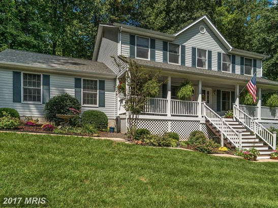 Colonial, Detached - WARRENTON, VA (photo 1)
