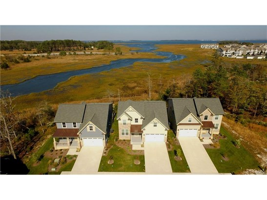 Coastal, Contemporary, Single Family - Ocean View, DE (photo 3)