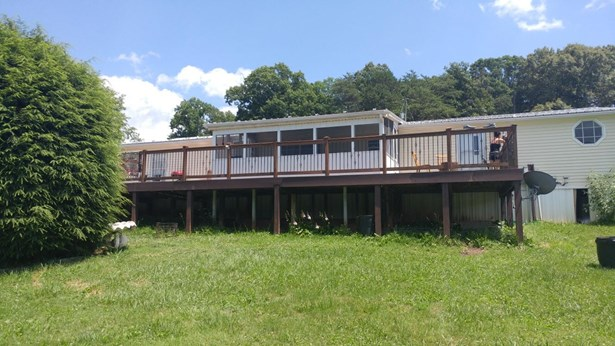 Residential, Ranch - Thaxton, VA (photo 4)