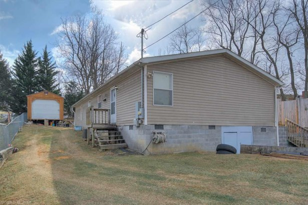 Mobile Home Double, Detached - Pulaski, VA (photo 2)