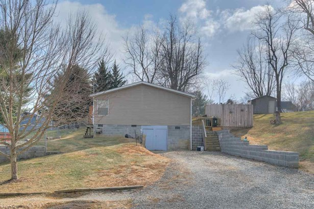 Mobile Home Double, Detached - Pulaski, VA (photo 3)