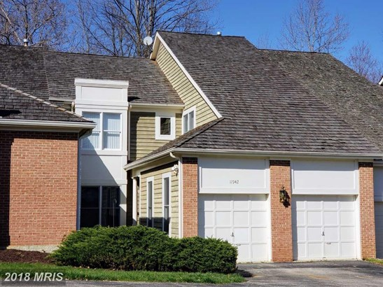 Townhouse, Contemporary - BOWIE, MD (photo 1)