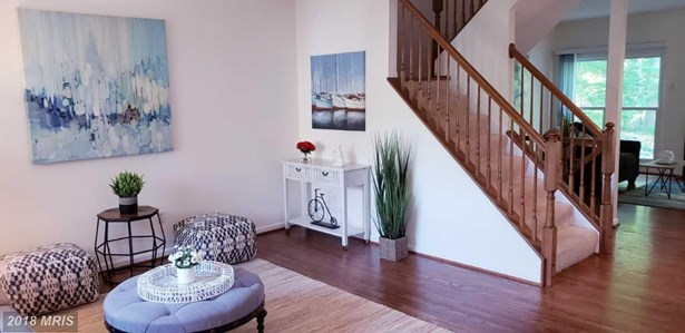 Townhouse, Contemporary - BOWIE, MD (photo 5)