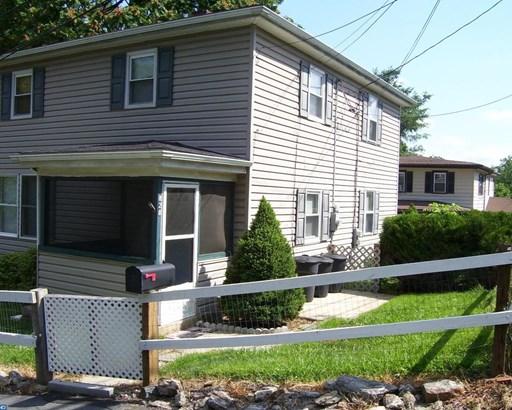 Semi-Detached, Colonial - ASTON, PA (photo 1)