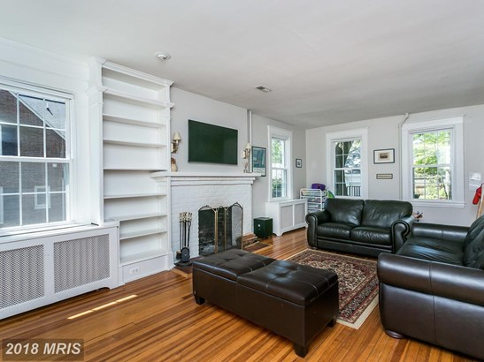 Colonial, Detached - BALTIMORE, MD (photo 4)