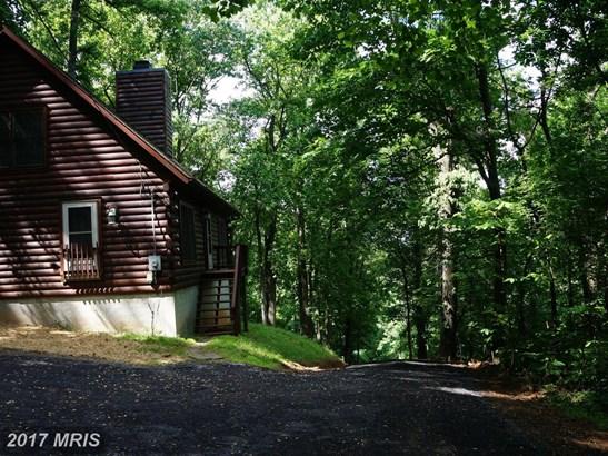Detached, Log Home - LINDEN, VA (photo 3)