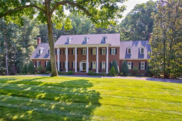 Colonial, Custom, Single Family - Richmond, VA (photo 5)