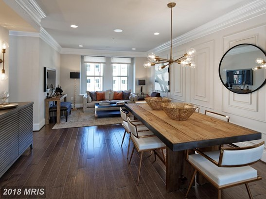 Transitional, Townhouse - GERMANTOWN, MD (photo 4)