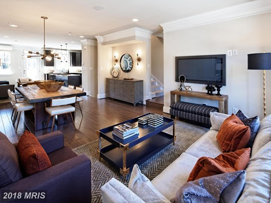 Transitional, Townhouse - GERMANTOWN, MD (photo 5)