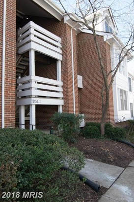 Garden 1-4 Floors, Colonial - FALLS CHURCH, VA (photo 2)