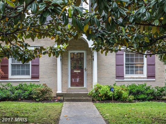 Bungalow, Detached - SILVER SPRING, MD (photo 1)