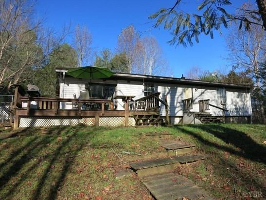 Single Family Residence, Ranch - Thaxton, VA (photo 3)