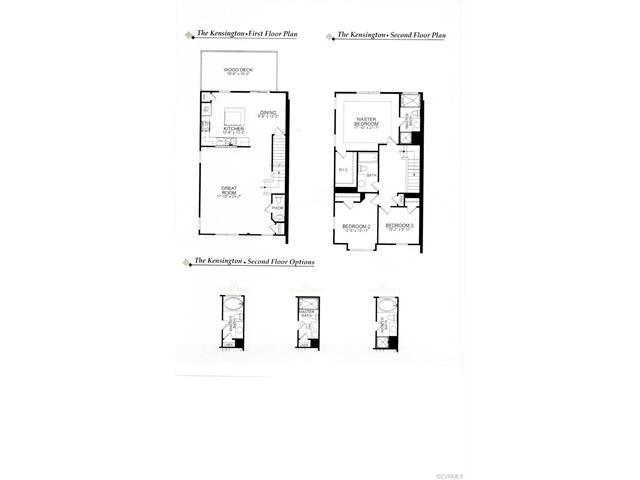 Condo/Townhouse, Rowhouse/Townhouse - Moseley, VA (photo 2)
