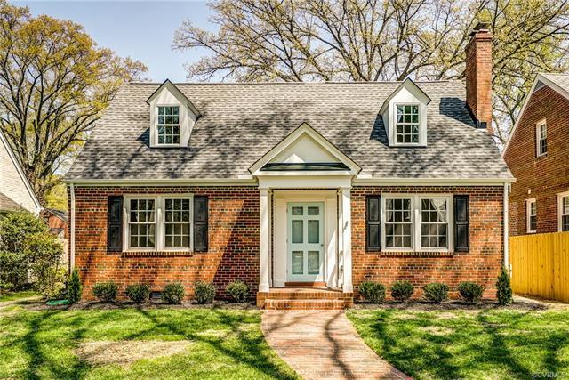 2-Story, Cape, Colonial, Single Family - Richmond, VA (photo 2)
