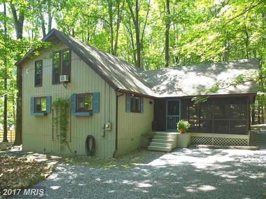 Contemporary, Detached - HEDGESVILLE, WV (photo 3)
