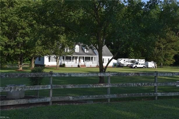 Cape Cod, Colonial, Single Family - Suffolk, VA (photo 2)