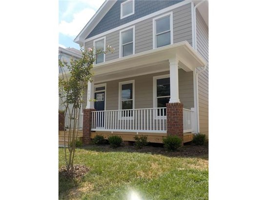 2-Story, Craftsman, Single Family - Richmond, VA (photo 2)