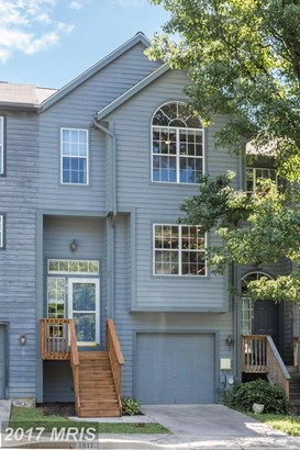 Townhouse, Contemporary - CROFTON, MD (photo 2)