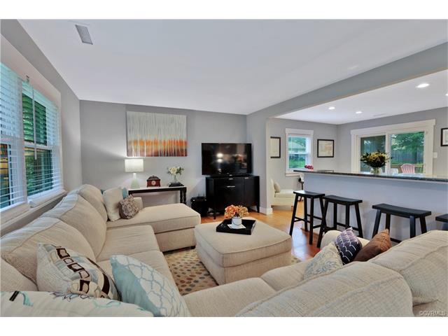 Single Family, Colonial, Tri-Level/Quad Level - Henrico, VA (photo 4)