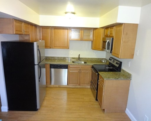 Row/Townhouse/Cluster, EndUnit/Row - BROOKHAVEN, PA (photo 2)