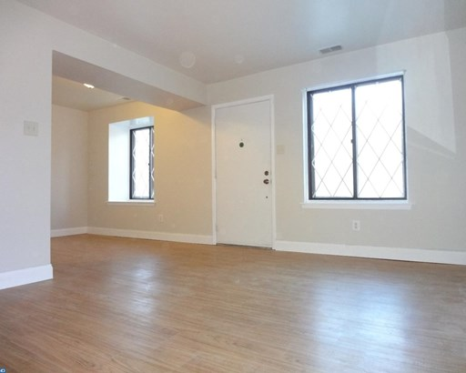 Row/Townhouse/Cluster, EndUnit/Row - BROOKHAVEN, PA (photo 5)