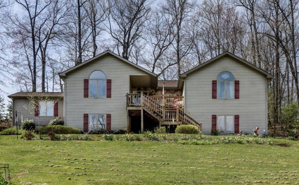 Residential, 2 Story - Blue Ridge, VA (photo 1)
