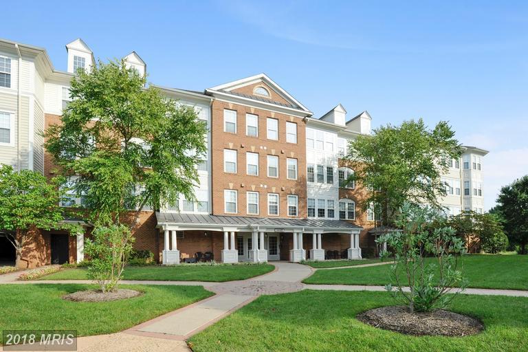 Garden 1-4 Floors, Colonial - ASHBURN, VA