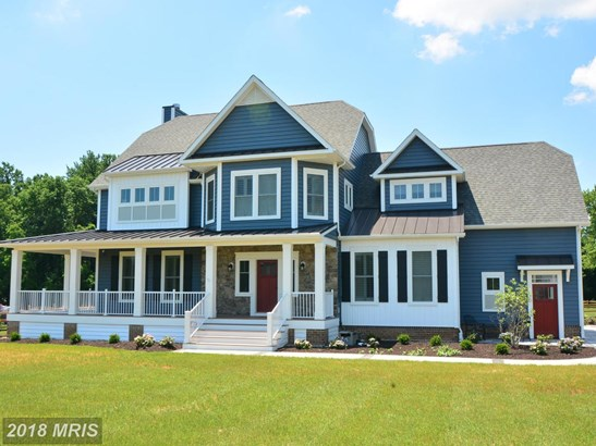 Craftsman, Detached - FOREST HILL, MD (photo 1)