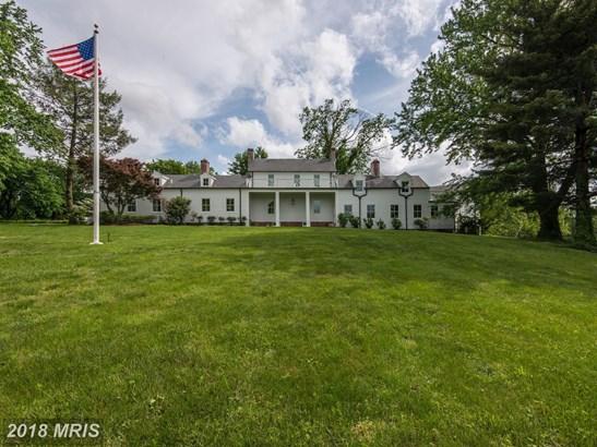 Farm House, Detached - OAK HILL, VA (photo 2)