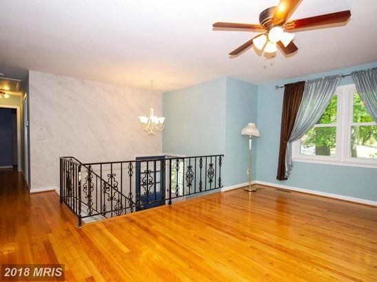 Split Foyer, Detached - ABERDEEN, MD (photo 4)