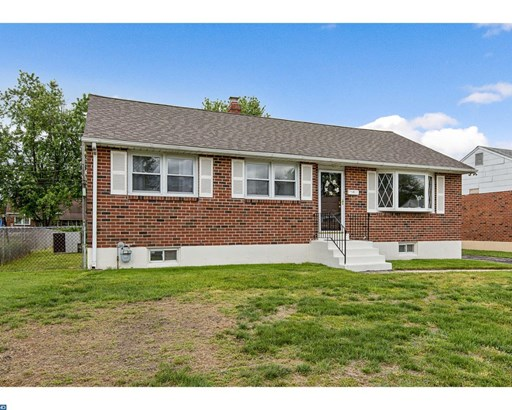 Rancher, Detached - NEW CASTLE, DE (photo 2)