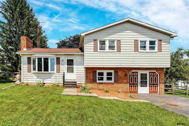 Split Level, Residential/Farms - Bendersville, PA (photo 2)