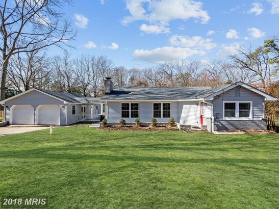 Rancher, Detached - MILLERSVILLE, MD (photo 1)