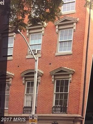 Garden 1-4 Floors, Federal - BALTIMORE, MD (photo 1)