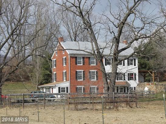 Farm House, Detached - THURMONT, MD (photo 1)