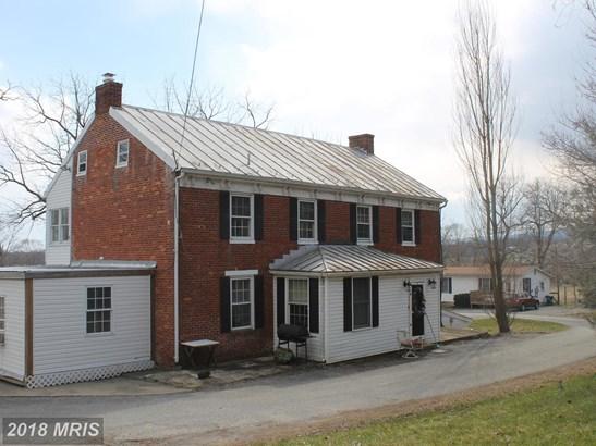 Farm House, Detached - THURMONT, MD (photo 3)