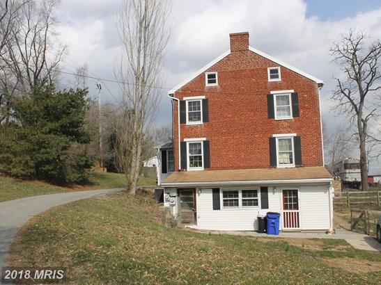 Farm House, Detached - THURMONT, MD (photo 4)