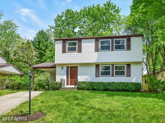 Traditional, Detached - COLUMBIA, MD (photo 1)