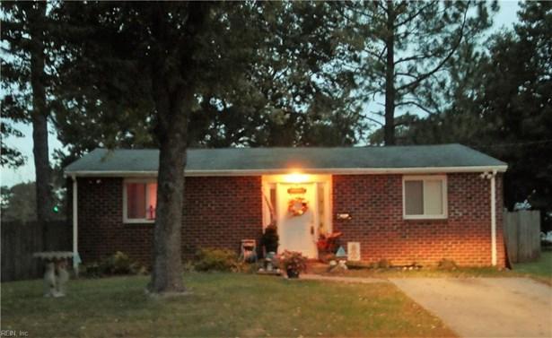 Ranch, Single Family - Hampton, VA (photo 1)