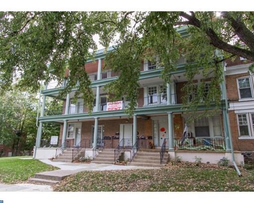 Colonial, Detached - LANSDOWNE, PA (photo 2)