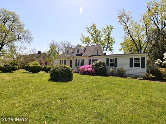 Cape Cod, Detached - HERNDON, VA (photo 3)