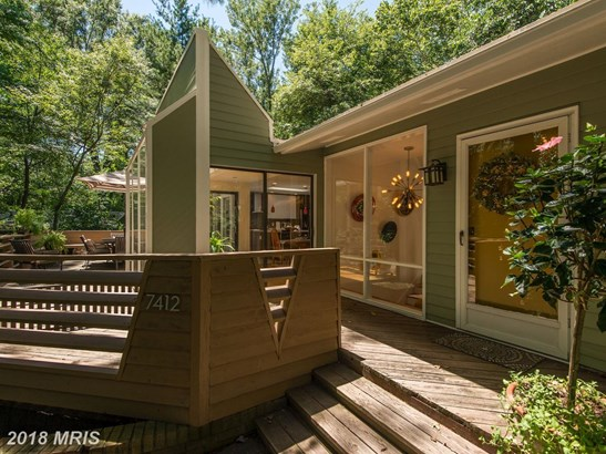 Contemporary, Detached - ALEXANDRIA, VA (photo 2)