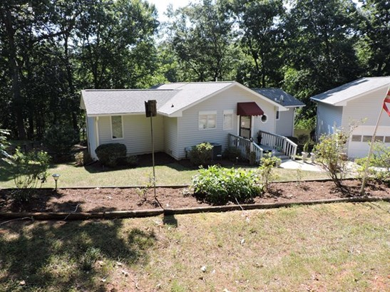 Residential/Vacation, 2 Story - Bracey, VA (photo 3)