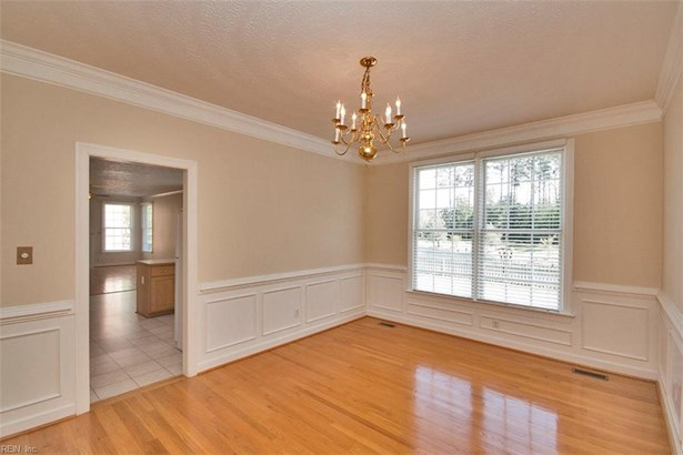 Transitional, Single Family - York County, VA (photo 5)