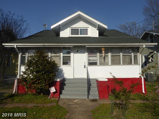 Cape Cod, Detached - BRENTWOOD, MD (photo 1)