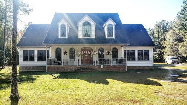 Single Family Home - Mardela Springs, MD (photo 2)