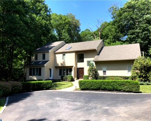 Contemporary, Detached - WEST CHESTER, PA (photo 1)