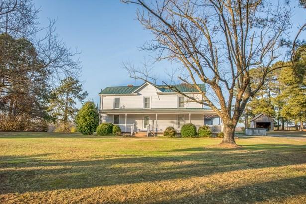 Farm,2 Story, Residential/Vacation - South Hill, VA (photo 2)